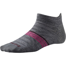 Smartwool PhD Outdoor Ultra Light - Chaussettes Femme - gris